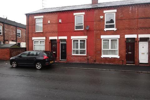 2 bedroom terraced house to rent - Margaret Street, Reddish