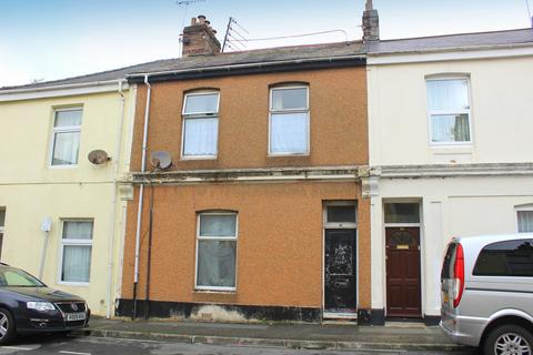 4 bedroom terraced house for sale - Neswick Street, Stonehouse, Plymouth