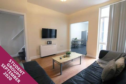 8 bedroom terraced house to rent - Ossory Street