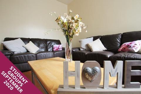 7 bedroom terraced house to rent - Crofton Street