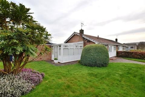 2 bedroom semi-detached bungalow for sale - Low Fell