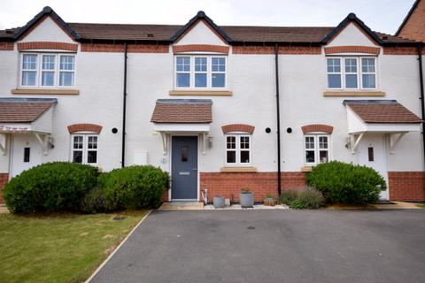 2 bedroom terraced house for sale - Skitteridge Wood Road, Derby, DE22 4PD