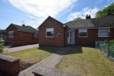 2 bedroom semi-detached bungalow to rent - Lilac Close, Alvaston DE24 0HA