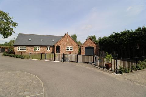 5 bedroom detached house for sale - Drummond Grove, Collingham, Newark