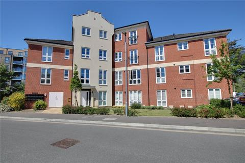 2 bedroom apartment for sale - Stroudley House, 2 Cambrian Way, Worthing, West Sussex, BN13