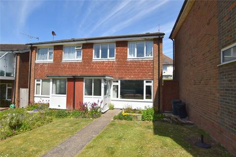 3 bedroom semi-detached house for sale - The Mariners, Western Road, Lancing, West Sussex, BN15