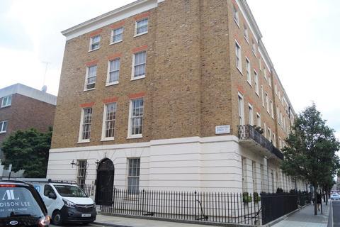 4 bedroom apartment to rent - Blandford Street, Marylebone, W1U