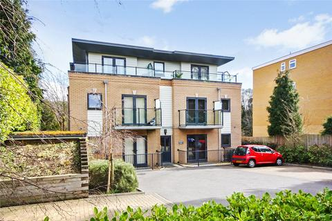 2 bedroom flat for sale - Surrey Road, Westbourne, Bournemouth, Dorset, BH4
