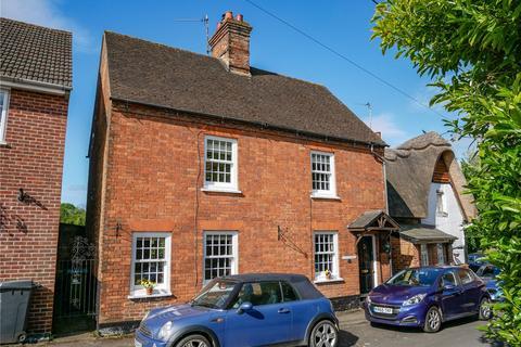 3 bedroom detached house for sale - Oxford Street, Eddington, Hungerford, Berkshire, RG17