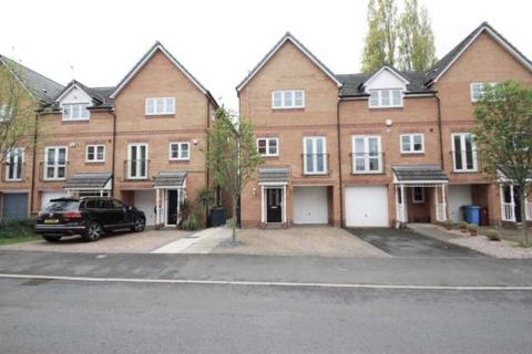4 bedroom townhouse to rent - Lawnhurst Avenue, Wythenshawe