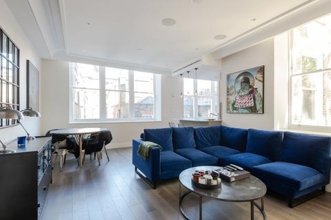 1 bedroom apartment to rent - St. Bartholomew House West Smithfield EC1