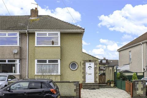 3 bedroom end of terrace house for sale - Mortimer Road, Filton, Bristol, BS34