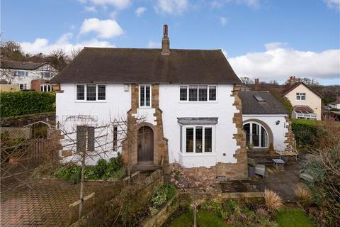 4 bedroom detached house for sale - Westcliffe Avenue, Baildon, West Yorkshire