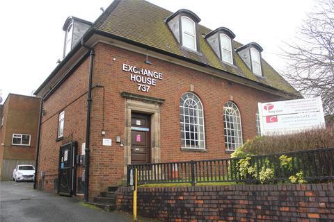 Land for sale - Hagley Road West, Quinton, Birmingham, B32