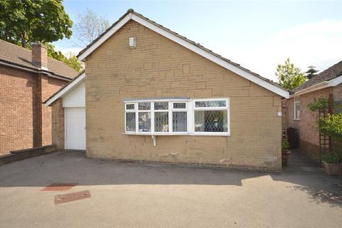 2 bedroom bungalow for sale - Wensleydale Rise, Baildon, Shipley, West Yorkshire