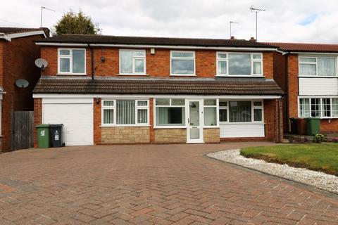 5 bedroom detached house for sale - Park Hall Road, Walsall