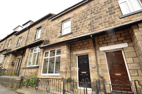 2 bedroom terraced house for sale - Rose Avenue, Horsforth, Leeds, West Yorkshire
