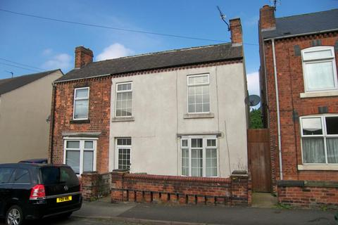 2 bedroom semi-detached house to rent - Victoria Street, Somercotes