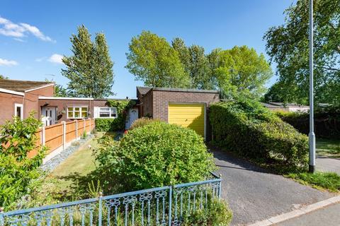 3 bedroom bungalow for sale - Budworth Close, Halton Lodge, Runcorn
