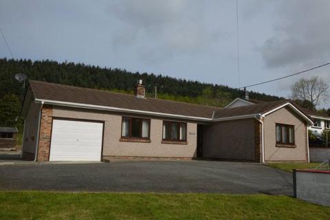 2 bedroom bungalow for sale - Llanafan, Aberystwyth, Ceredigion, SY23
