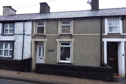 3 bedroom terraced house to rent - Bower Street, Rhyd Ddu, Caernarfon, Gwynedd, LL54