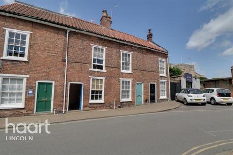 1 bedroom cottage to rent - Drury Lane