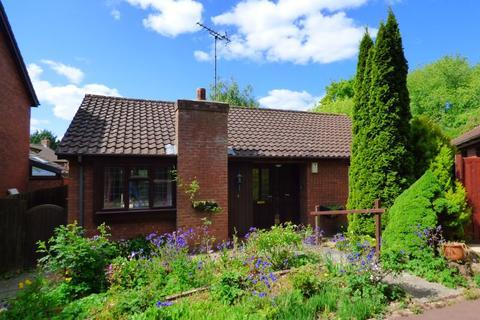 2 bedroom bungalow to rent - Lapwing Close, Northampton