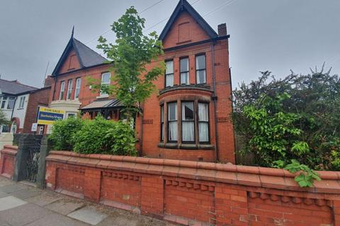 4 bedroom semi-detached house for sale - 26 Myers Road West, Liverpool