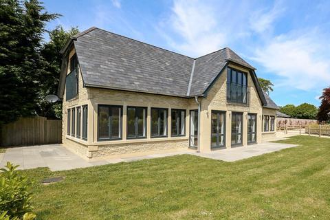 3 bedroom detached house for sale - Lansdown Court, Bath, BA1