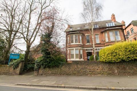 1 bedroom flat for sale - Mansfield Road, Sherwood, Nottingham, NG5 2DP