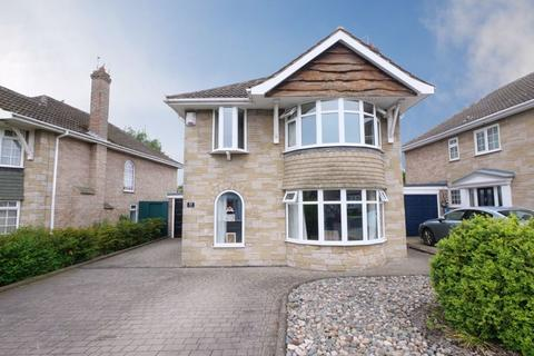 4 bedroom detached house for sale - Springwood, Haxby, York