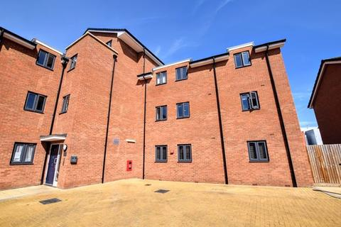 2 bedroom ground floor flat for sale - Putman Street, Aylesbury