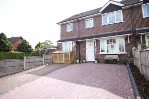 4 bedroom semi-detached house for sale - Little Moss Lane, Stoke-On-Trent