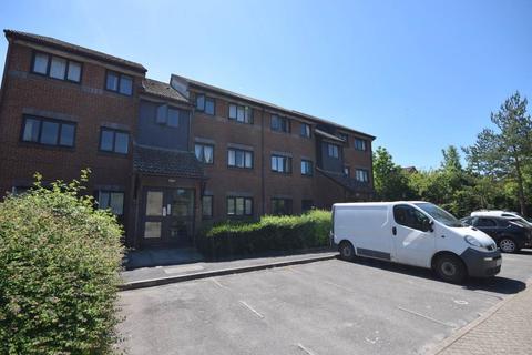 2 bedroom flat to rent - Euston Grove, Ringwood, Hants