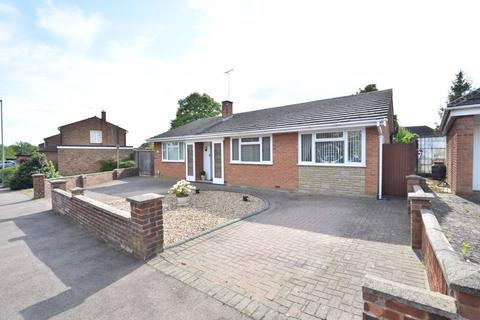 3 bedroom detached bungalow for sale - Stopsley Village cul de sac