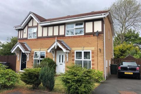 3 bedroom house for sale - Gardner Park, North Shields