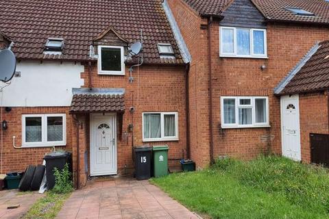 2 bedroom house to rent - Lanham Gardens, Quedgeley