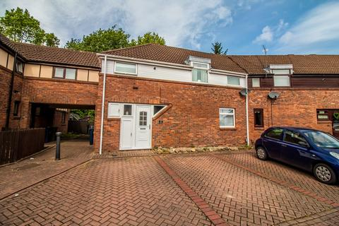 3 bedroom terraced house for sale - Kestrel Close, Ayton, Washington