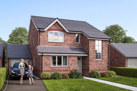 3 bedroom detached house for sale - The Beaumaris, Stansty Walks, Wrexham