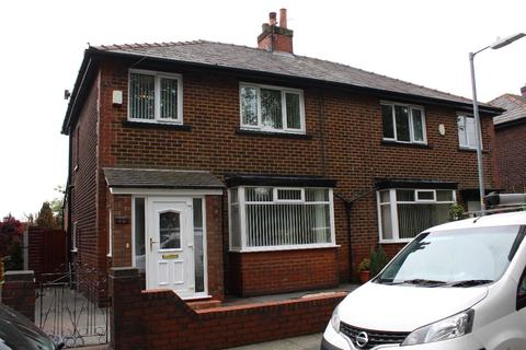 3 bedroom semi-detached house for sale - Conway Street, Farnworth, Bolton