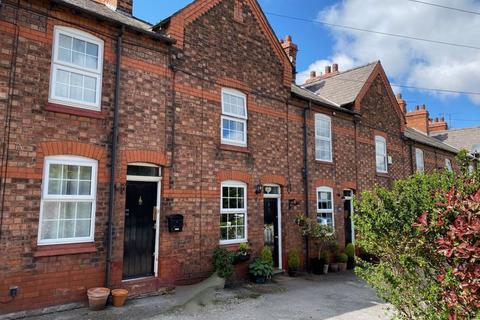 2 bedroom house to rent - Moreton Terrace, Frodsham