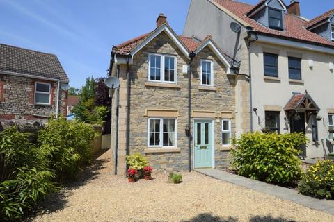 3 bedroom end of terrace house for sale - Wellow Brook Court, Midsomer Norton