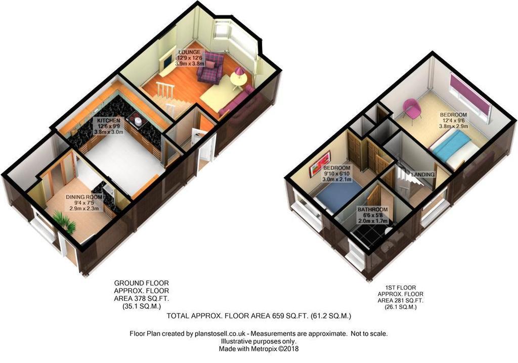 Floorplan 1 of 2: 8 Pen YBryn LL129 NQ.jpg