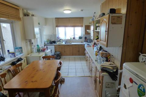 4 bedroom terraced house for sale - Alexandra Terrace, Brynmill, Swansea, SA2