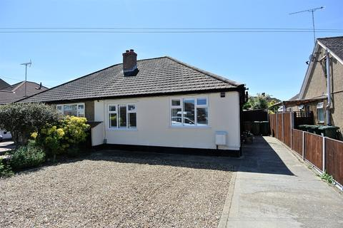 2 bedroom semi-detached bungalow for sale - Station Crescent, Ashford, TW15