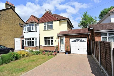 2 bedroom semi-detached house for sale - Stanwell Road, Ashford, TW15