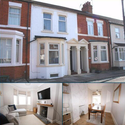 3 bedroom terraced house for sale - Loyd Road, Abington, Northampton, NN1