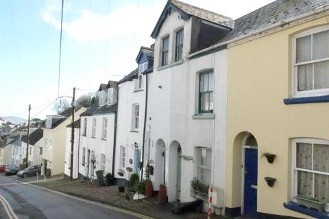 2 bedroom cottage to rent - West Looe Hill, Looe