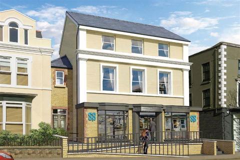 1 bedroom flat for sale - 127 Walter Road, Swansea