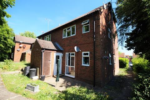 Apartment for sale - Watersfield Close, Lower Earley, Reading, RG6
